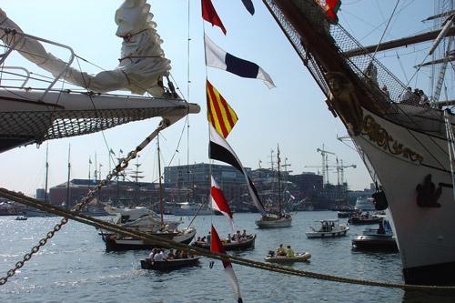 stichting Amsterdam Waterstad