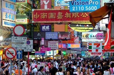 Yushan Sourcing website