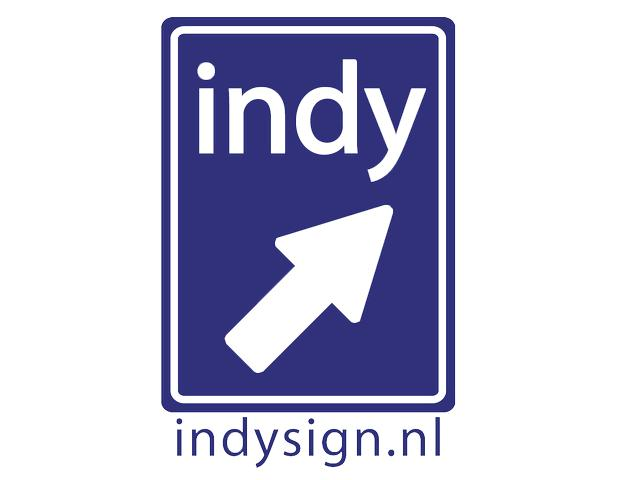 Indysign Communicatieadvies Amsterdam