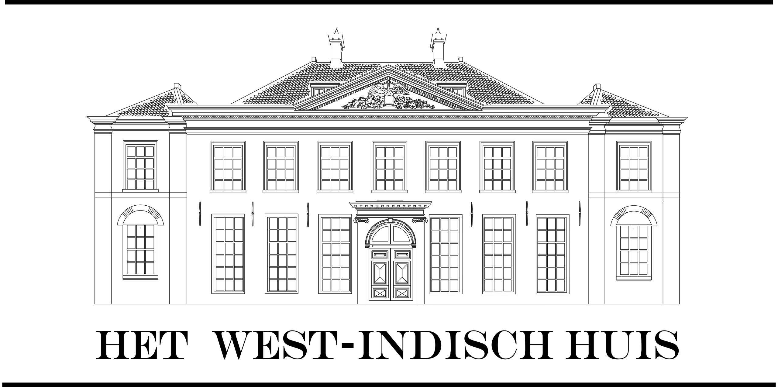 Het West-Indisch Huis